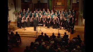 Vancouver Chamber Choir & Musica Intima With Guest / Choeur Invité : Elektra Women's Choir