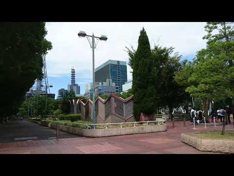 ANRI OKITA ~ SUMMER 夏 HANGOUT 遊ぶ NAGOYA 名古 JAPAN 日本!!!  PART 1