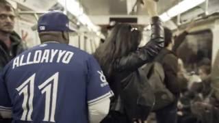 ALLDAYYO KAYYO FT K SIZZLE - FRUM PAROLE 2A PAYROLL (OFFICIAL VIDEO)