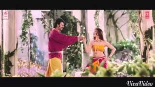 Bhaubali video song pacha bottu,darling milky
