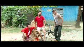 shree krishna luitel(bokedari)-tero bow thote