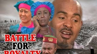 BATTLE FOR ROYALTY PART 2 - featuring Patience Ozokwor Mama G