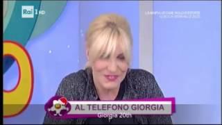 Giorgia alla