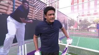 ক্রিকেটে ব্যাটসম্যানের সবকিছু বলে দেবে পাওয়ার ব্যাট।।BBC CLICK Bangla