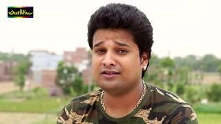 Dharmi Baneli - Ritesh Pandey - धर्मी बनेली - Mohalla Garmail Ba - Bhojpuri Songs 2016 New