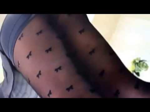 Japanese Beauty horny tight skirt