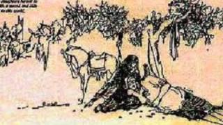 Wekh Jandola Baar Da/ Soun Ja Naal Yaqeen De by Alam Lohar - Mirza Sahiban