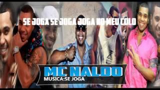 MC NALDO SE JOGA - COM LEGENDA