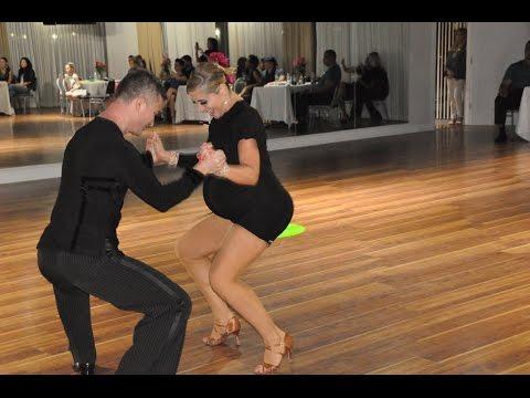 Xxx Mp4 PREGNANT WOMAN BALLROOM DANCING SALSA 3gp Sex