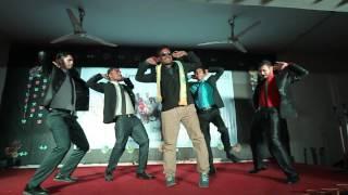 Standup Dance | Tamal- 5th  Sazib- 5th Tamim- 5th Asif- 5th.MOV