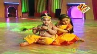 Dance Bangla Dance Junior April 25 '11 Dipanita
