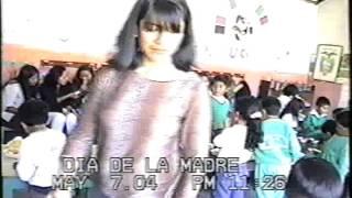 Dia de la Madre 2004