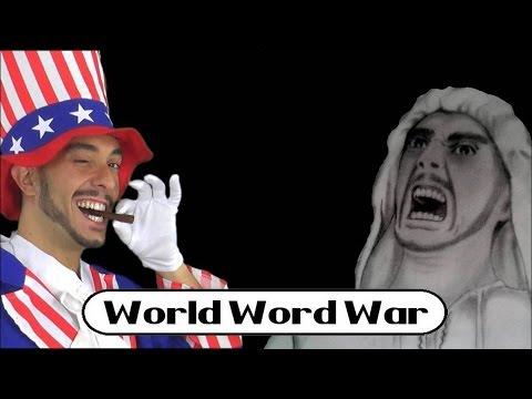 Xxx Mp4 Spana World Word War AMERICANO Vs ARABO 3gp Sex