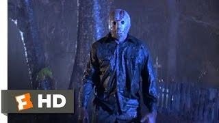 Friday the 13th 5 (1/9) Movie CLIP - Reawakening Jason (1985) HD