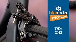 THM Tibia, Fibula & Clavicula SE - Lighter-Than-Ever Carbon Bike Parts