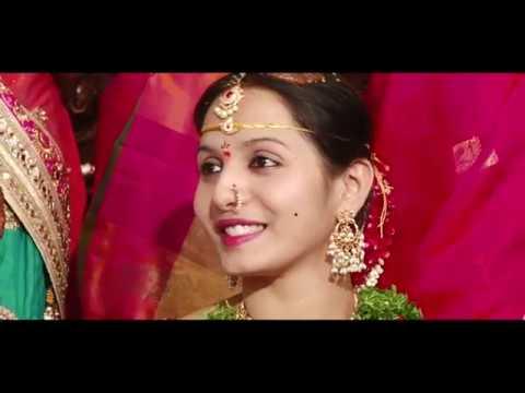 Cinematic wedding of Bharath Reddy + Prathima Reddy by studio nakshatra vfx