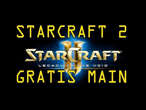 Xxx Mp4 Starcraft 2 Indonesia Free To Play Download Gratis Main Starcraft 3gp Sex
