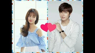 Kya mujhko yaad karti ho/ darshan ravel song / Lee min ho and kim so huyn /  ( Korean mix )