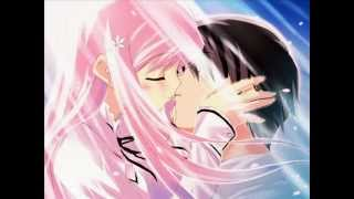Nightcore - Kissin you ♥