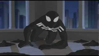 The Spectacular Spider-man: The Symbiote (Fandub)