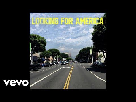 Lana Del Rey Looking For America Audio