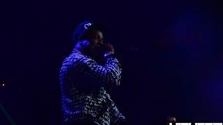 Meek Mill brings out Yo Gotti to perform