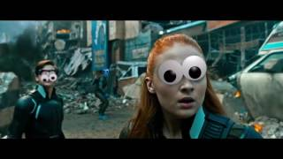 Googly Eye Trailers: X-men Apocalypse