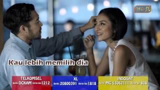Repvblik - Duri Cinta (Official Karaoke Music Video)
