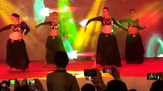 Tip Tip Barsa pani by BANJARA GIRLS