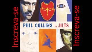 #01 - CD COMPLETO Phil Collins ... Hits - Música Boa Para Você