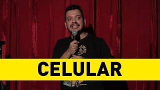 Rodrigo Marques - Viciado em Celular - Stand Up Comedy