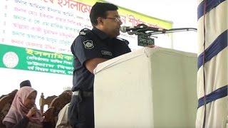 জঞি সম্পকে ইসলামিক ফাউন্ডেশন এ বক্তব্য শুনুন New Islamic Bangla Waz Mahfil 2016