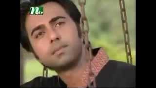 Akash Khule Boshe Asi - Bappa and Fahmida - (Natok Croped) - a7vR™
