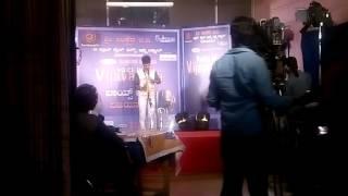 Suprano saxophone by ashok bhajantri mere naia saw