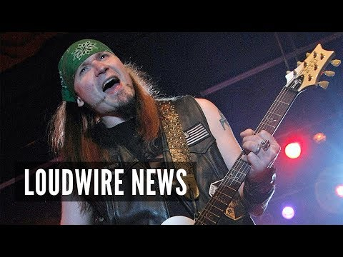 Xxx Mp4 Former Black Label Society Guitarist Guilty Of Sexual Misconduct With A Minor 3gp Sex