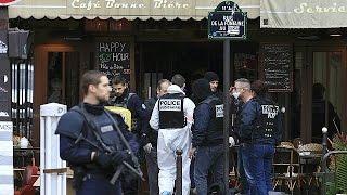 Attentats de Paris : un homme activement recherché
