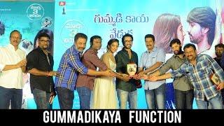 Kittu Unnadu Jagratha Gummadikaya Function | Raj Tarun, Anu Emmanuel | TFPC