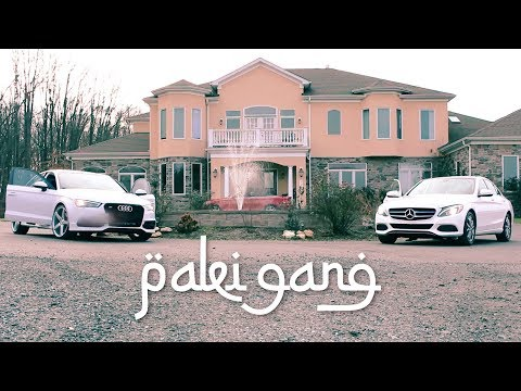 PAKI GANG (Lil Pump - Gucci Gang Parody) Farosty x Shimmer | RwnlPwnl