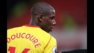 Arsenal FC :  Should we sign Abdoulaye Doucouré ?