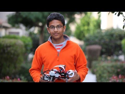 10 Self-Made Teenage Entrepreneurs