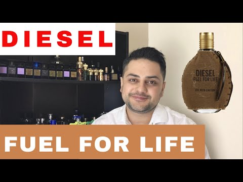 Reseña Diesel Fuel for Life