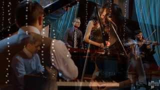 Suhani Raat | Chaudhvin Ka Chand (Acoustic Cover) Aakash Gandhi (ft Jonita Gandhi & Studiounplugged)