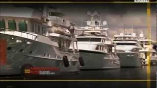 Dangerously Rich Billionaire Super Security 2012 (Part 2/2)