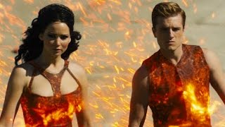 Coldplay - Atlas ( Hunger Games:  Catching Fire )