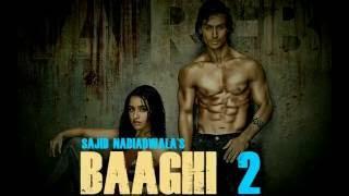 BAAGHI 2 Trailer I Tiger Shroff,Akshay Kumar,Shraddha Kapoor,Nawazuddin Siddiqui