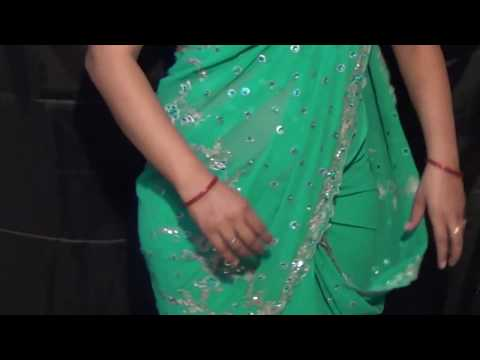 Xxx Mp4 How To Drape Party Wear Sari With Different Look Simple Sexy 3gp Sex