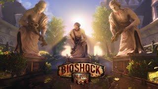 BIOSHOCK Infinite (FilmGame Partie 3 Fr)