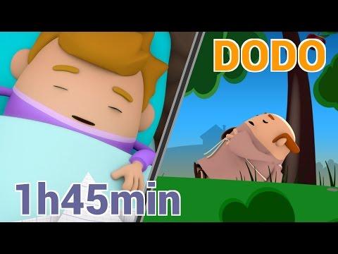 Berceuses pour faire Dodo - Les Patapons