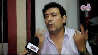 أحمد وفيق يكشف اسرار كواليس سقوط حر