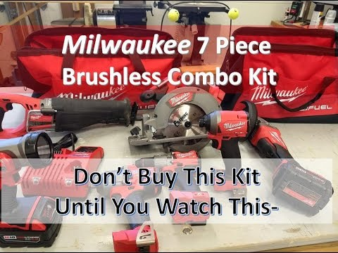 Xxx Mp4 Milwaukee 7 Piece Cordless Tool Kit Summary Review Up Front 3gp Sex